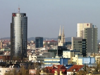 ZAGREB CITY TOUR